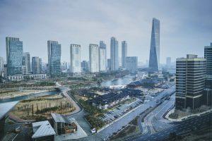 Arquitetura em cidades